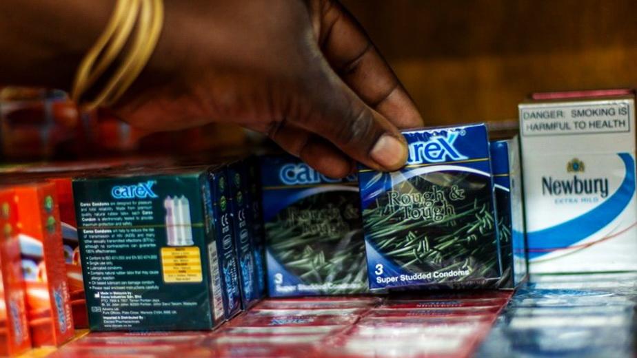 Un stat se plânge de prezervativele chinezești. Sunt prea mici!