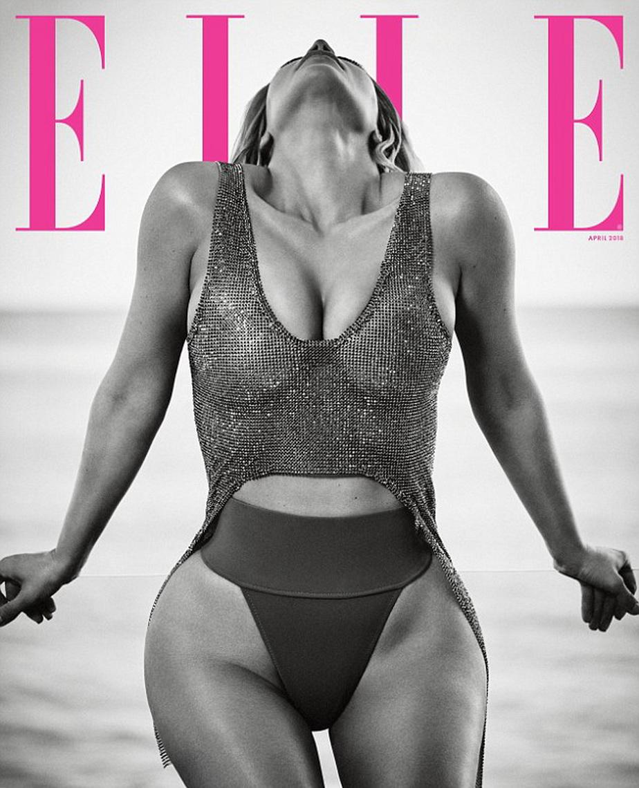 FOTO Kim Kardashian, fotografii care te lasă fără respirație!