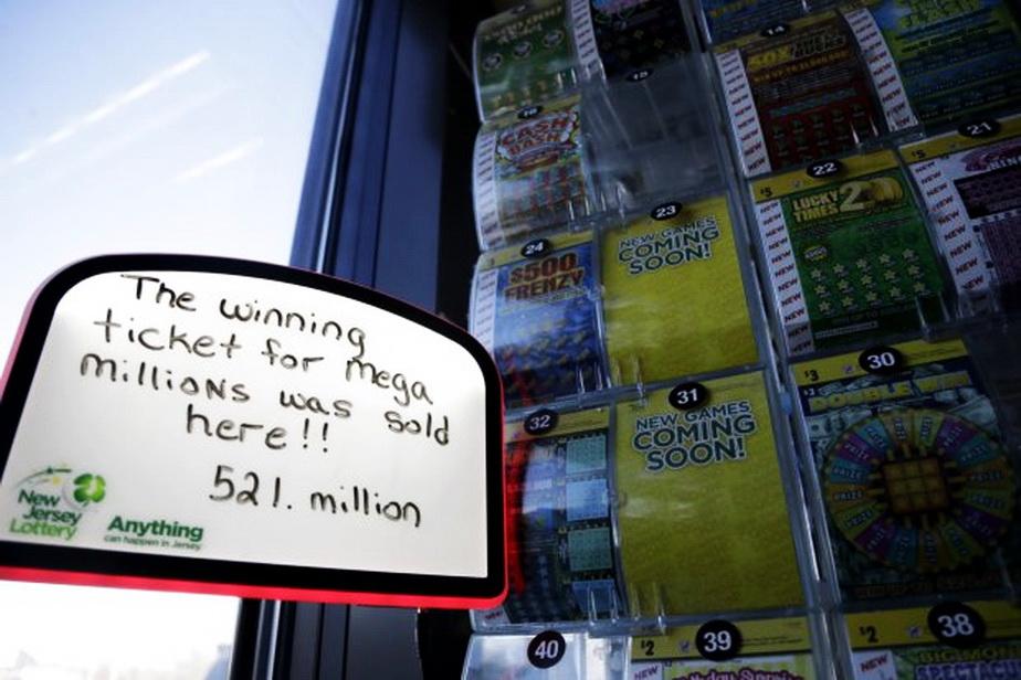 Un american a câştigat 521 de milioane de dolari la Mega Millions, dar nu a revendicat premiul