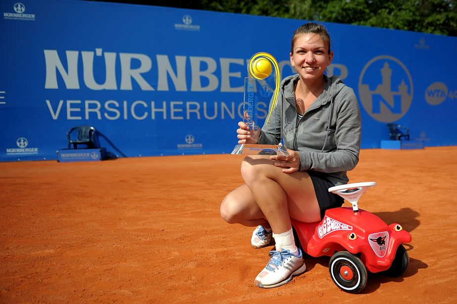 06 halep nurnberg2013 getty
