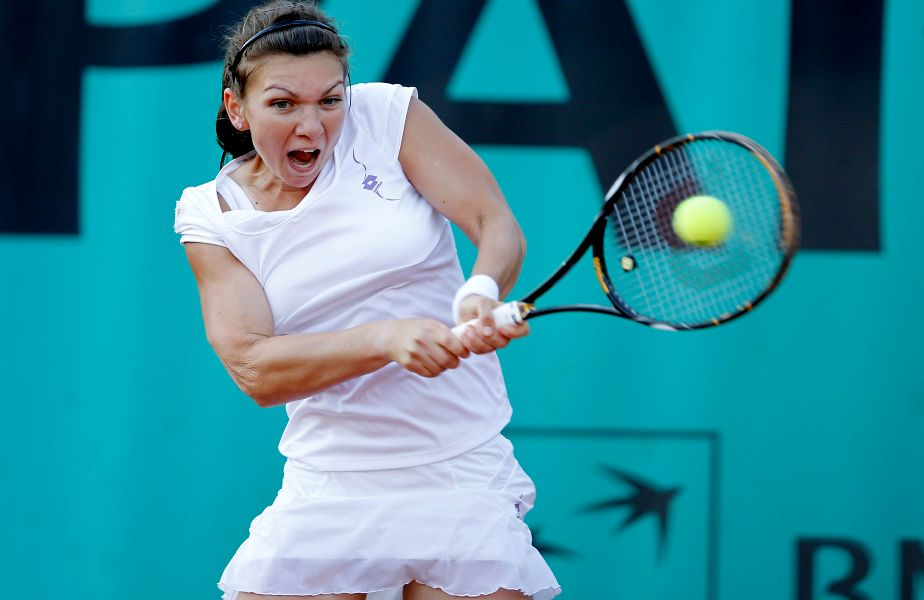 06 halep rg2010 getty