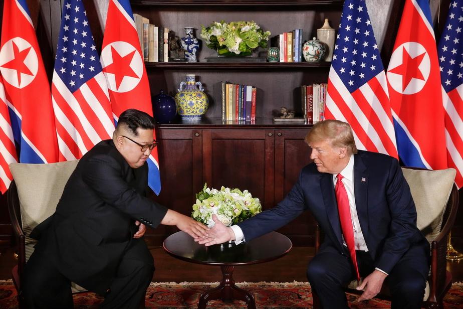 Incredibil! Kim Jong-un și-a adus propria toaletă la summit-ul de la Singapore