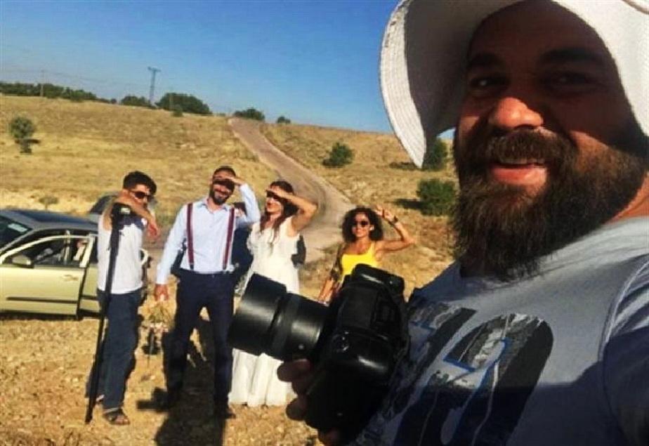 Un fotograf de nunţi i-a rupt nasul mirelui » Detaliul care l-a înfuriat