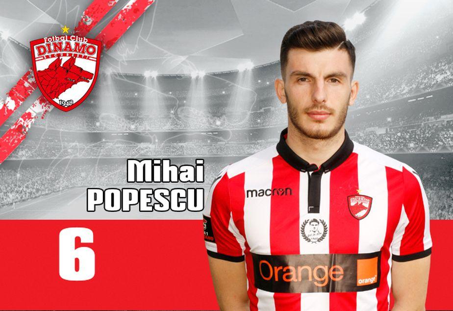 10 m. popescu