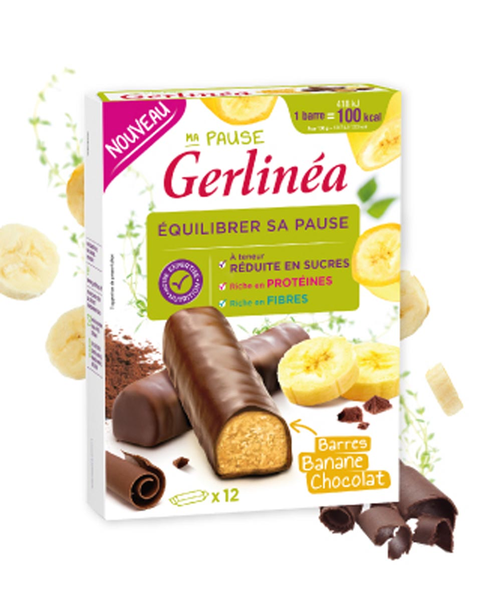 gerlinea banane