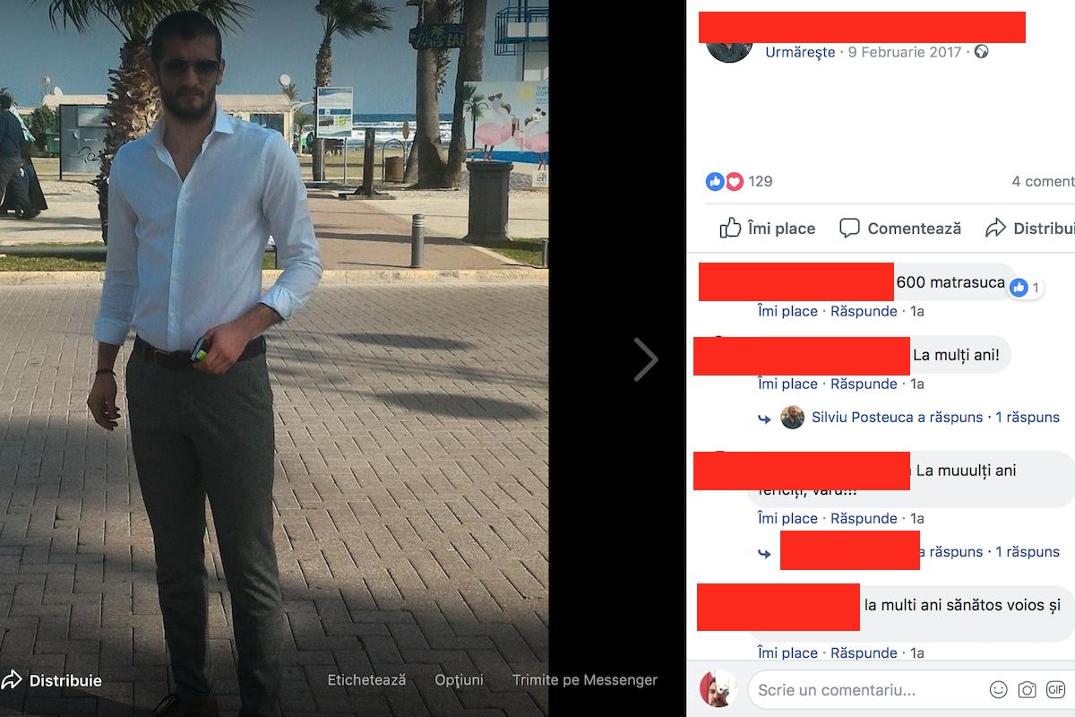 posteuc zi de natere n cipru n 2017