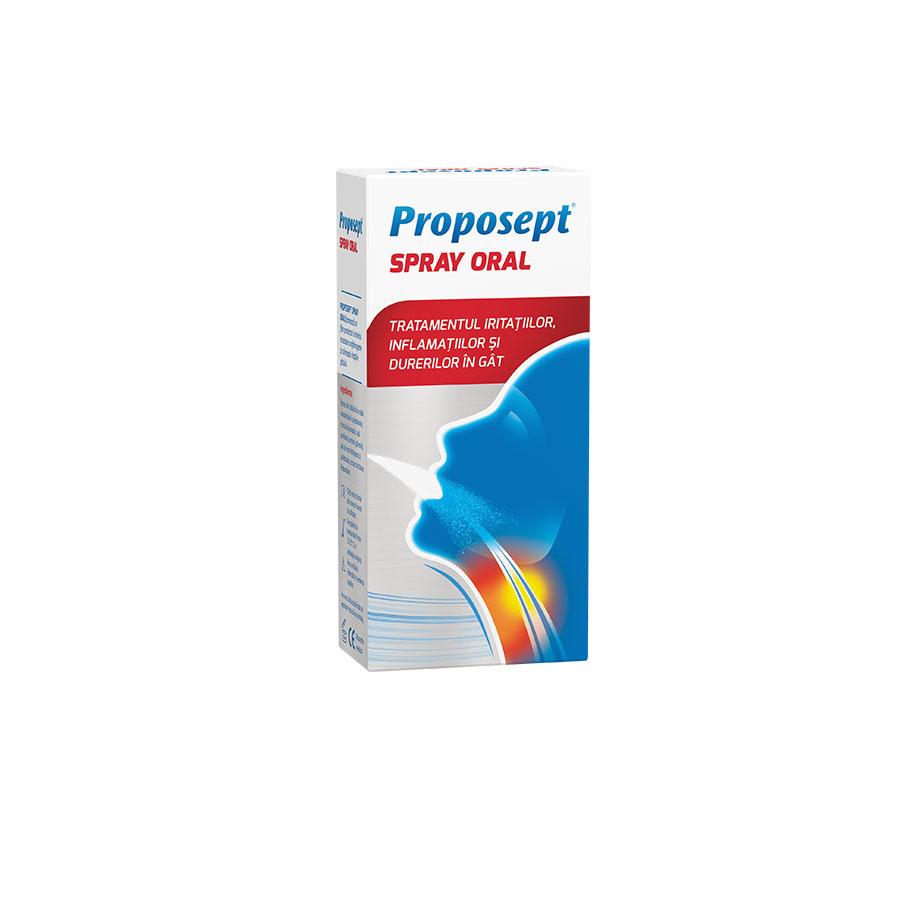 proposept spray oral