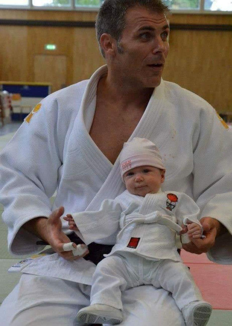 zeno oana judo