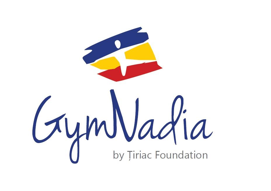 logo gymnadia