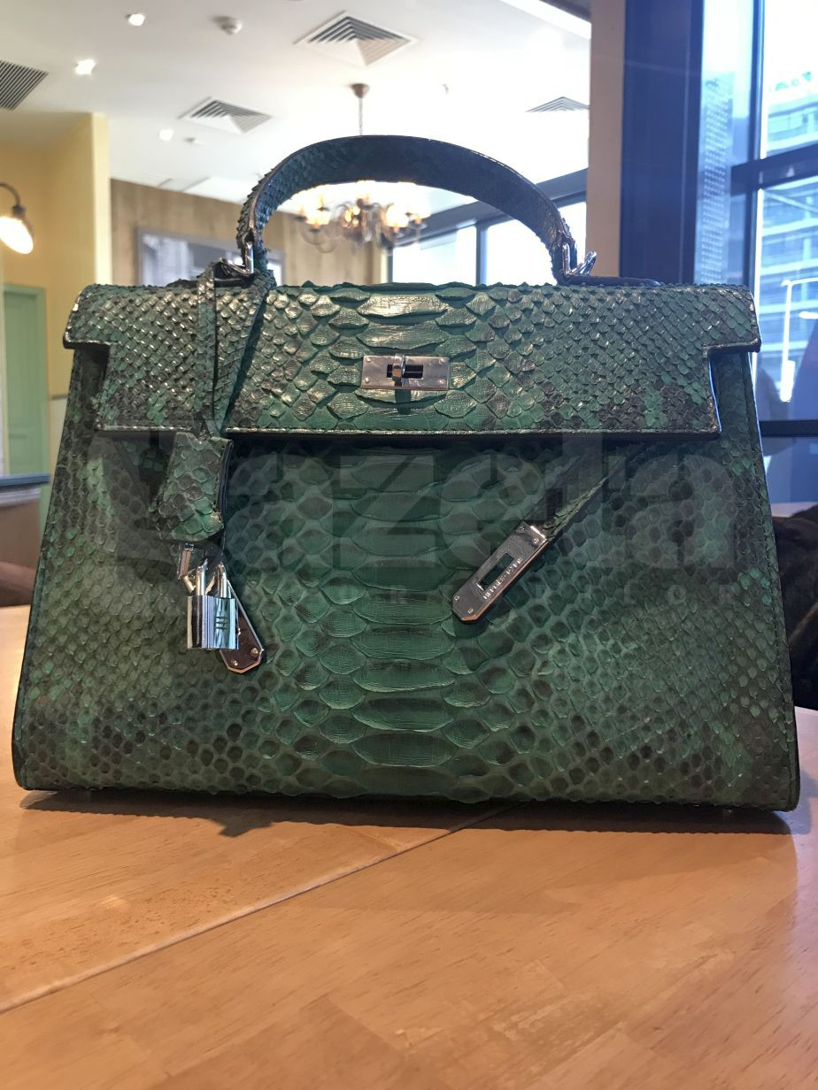 965189 24 geanta hermes kelly crocodile