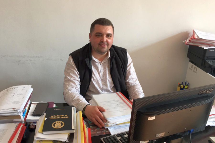ciprian stoica jurist cs dinamo