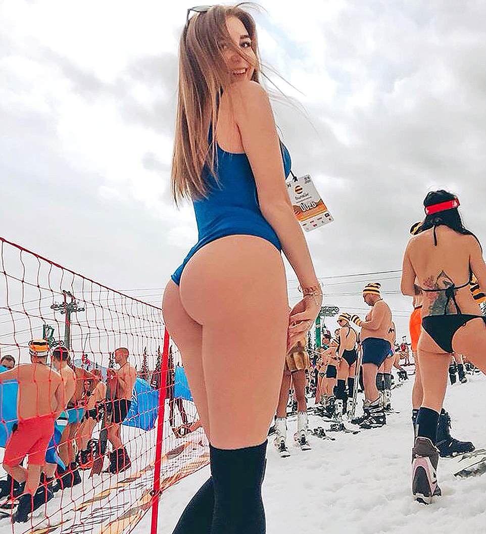 sheregesh bikini 5