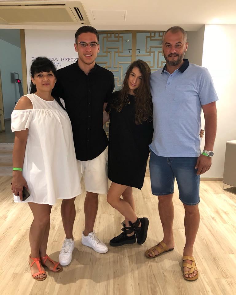 familia dulca