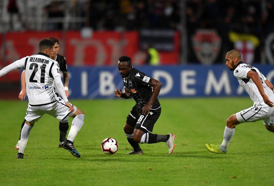 Rezumat: Dinamo - FC Voluntari 0-1 I Va retrograda Dinamo ...  |Dinamo București-voluntari