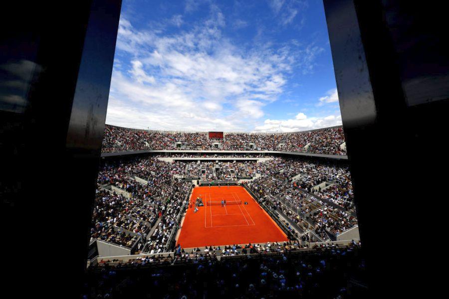 Dominic Thiem - Rafael Nadal