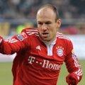 Arjen Robben, Robben, Bayern Munchen