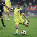 Iulian Apostol nu a reuşit să se adapteze în Ghencea Foto: Alex Nicodim