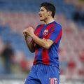 Steaua s-ar putea baza pe căpitanul ei în primul meci oficial din 2011