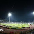 Partida dintre Universitatea şi Steaua se va disputa pînă la urmă cu fani în tribună