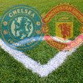 Astăzi se ciocnesc două mari imperii ale fotbalului englez