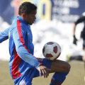 Maicon a debutat la Steaua II