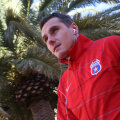 Lui Golanski îi merge foarte bine de cînd a plecat de la Steaua