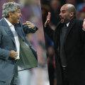Lucescu si Guardiola ar putea fi adversari în sfertuile Ligii Campionilor