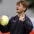 Uhrin e convins că Steaua nu va presta un joc ultradefensiv