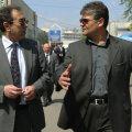 Nicolae Badea şi Ioan Andone
