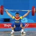 Alexandru Roşu a încheiat pe podium evoluţia românilor la Europenele de la Kazan Foto: Guliver/GettyImages