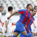 Maicon a salvat Steaua în Regie
