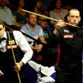 """O'Sullivan speră să ajungă în """"sferturile"""" CM de la Sheffield, asemeni lui Williams"""