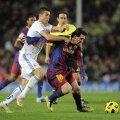 """Cristiano Ronaldo vs. Lionel Messi este duelul cel mai aşteptat în """"El Clasico"""""""