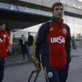 Mutu&Co vor pleca spre Brazilia a doua zi după meciul cu Bosnia
