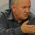 Porumboiu este exasperat de arbitrajele de care are parte echipa sa