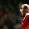 Rugbystul galez Gareth Thomas (foto: Reuters)