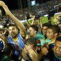 În februarie, Guardiola şi-a prelungit acordul cu Barca pînă în 2012. Să plece acum, în plin triumf al jucătorilor săi? Foto:Getty Images