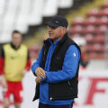 Nicolae Manea a explicat la GSP TV motivele pentru care a jucat în Ştefan cel Mare cu fotbalişti de Divizia C