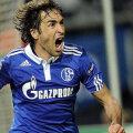 Raul Gonzalez, artizanul performanţelor lui Schalke din acest sezon