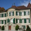 Sediul Tas: Château de Béthusy, Lausanne