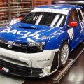 Dacia Duster de 850 CP ia startul la Pikes Peak