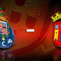 Finala Europa League va începe la ora 21:45 şi va opune FC Porto şi SC Braga