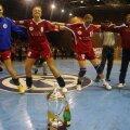 Oltchim speră să îşi adjudece din nou Cupa României