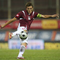 CFR Cluj va fi a treia echipă din cariera lui Costin Lazăr, după Sportul (1999-2006) și Rapid (2007-2011) Foto: Raed Krishan