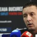 Mihai Stoica se teme de arbitrajul tuşierului Mikloş Nagy