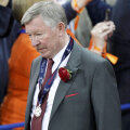 Ferguson conduce pe United din 1986, timp în care a cucerit 36 de trofee   Foto: Reuters