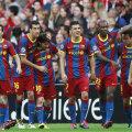 FC Barcelona a cîştigat Liga Campionilor după 3-1 cu Manchester United