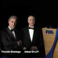 """""""Consiliul Înţelepţilor"""" la FIFA: Johan Cruyff, Henry Kissinger şi Placido Domingo"""