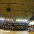 Sala Olimpia din Ploieşti a găzduit-o pe multipla campioană Asesoft, în ultimii ani