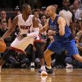 Dallas Mavericks a învins Miami Heat
